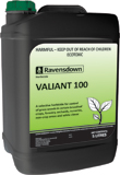 Valiant®100 - Discontinued