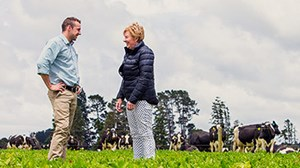 A licence to farm for the next 25 years