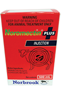 Noromectin® Plus Injection