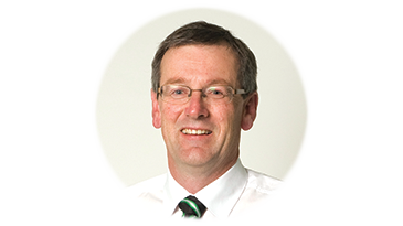 Mark Crawford, Senior Farm Environmental Consultant
