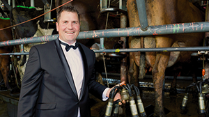 New Zealand Dairy Industry Awards 2018