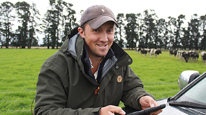HawkEye® - new technology to help with smarter farming