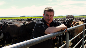 Reigning FMG Young Farmer of the Year shares insights ahead of competition