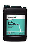 Assist Foam Marker