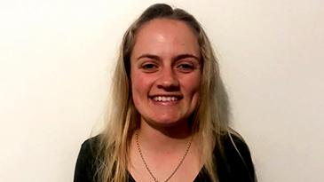 Ngāi Tahu Farming Ravensdown Scholarship opens doors for Massey student