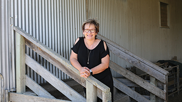 By Dr Robyn Dynes, Agresearch Science Impact Leader