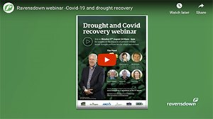 Ground Effect: COVID-19 & Drought Recovery Webinar